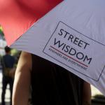Street Wisdom experience