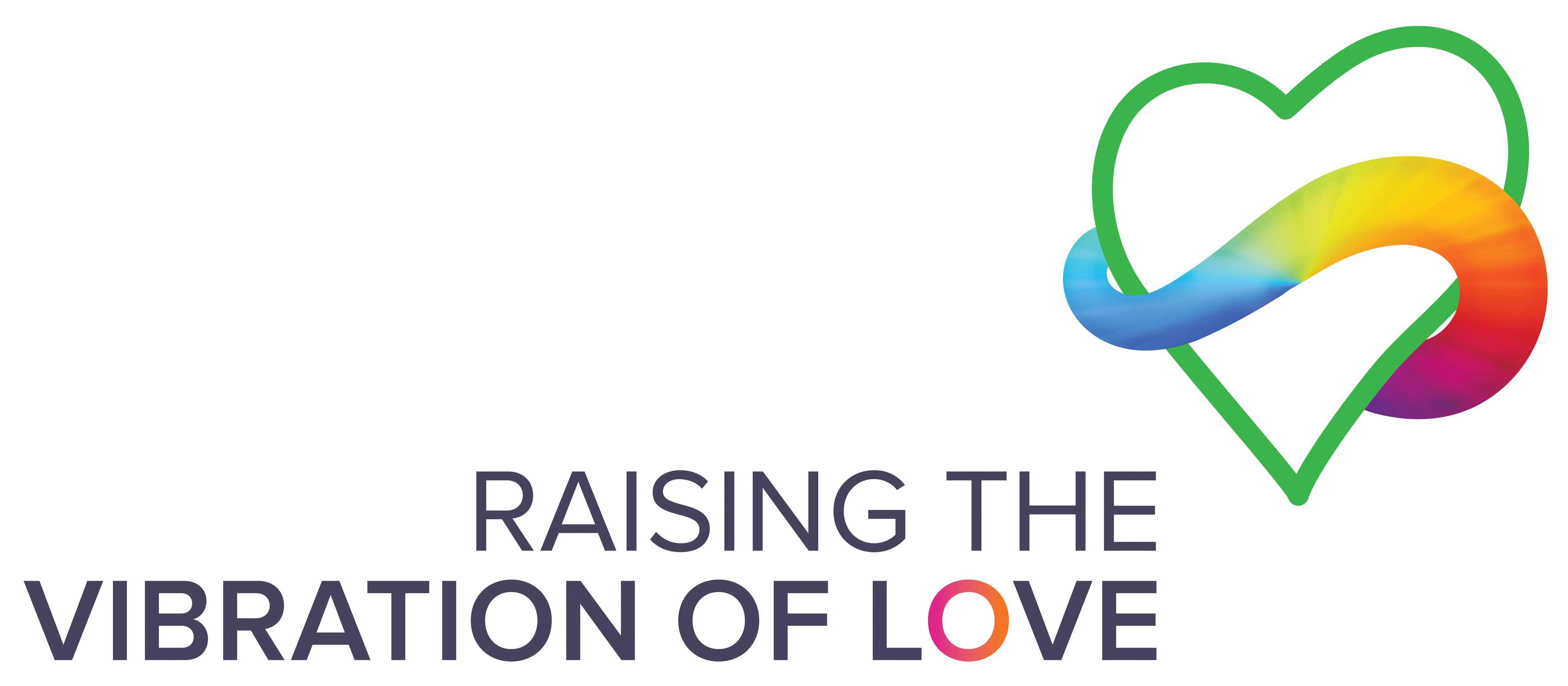 Raising the Vibration of Love